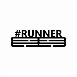 Medal Hanger #Runner